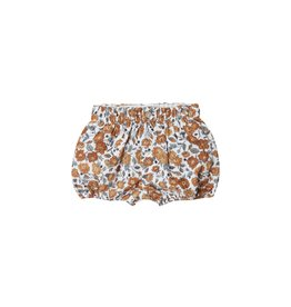 Rylee and Cru bloom button short