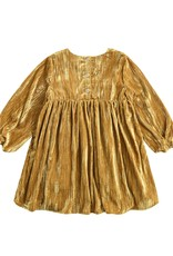 Louise Misha chachani dress- honey