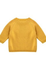 Louise Misha baby paita sweater- honey