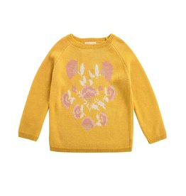 Louise Misha paita sweater- honey