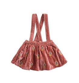 Louise Misha baby yerupa skirt- rusty