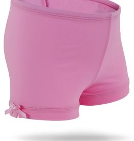Monkeybar Buddies shorts- pink