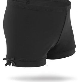 Monkeybar Buddies shorts- black