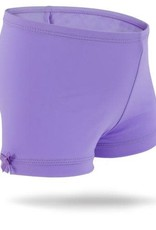 Monkeybar Buddies shorts- lavender