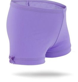 Monkeybar Buddies shorts- lavender