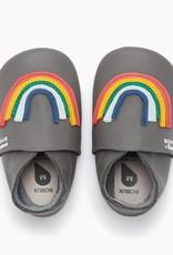 The Bonnie Mob imagine rainbow slipper