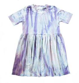 Little Moon Society megan dress- dahlia