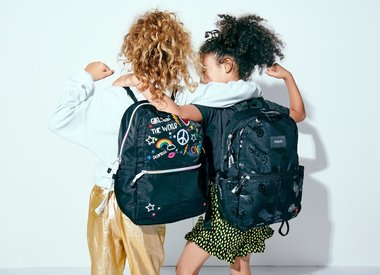 Bags & Backpacks
