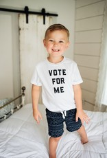 Love Bubby vote for me