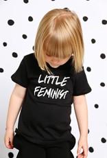 Love Bubby little feminist