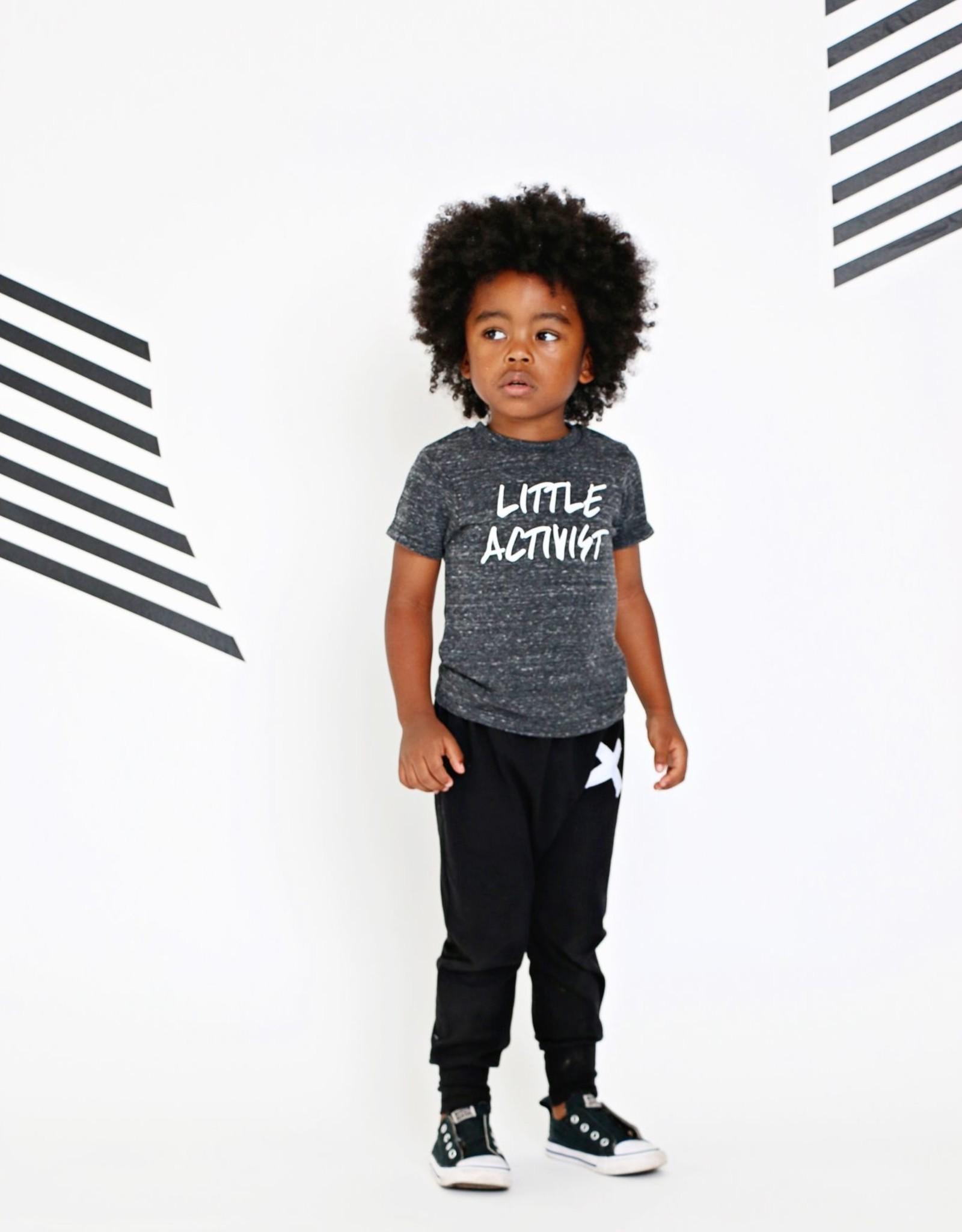 Love Bubby little activist