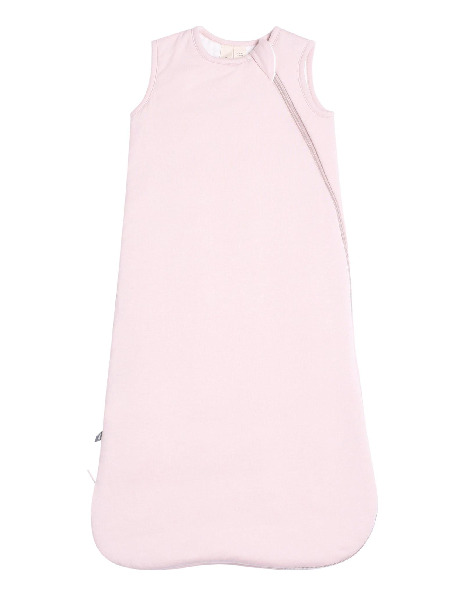 Kyte Baby sleep bag 1.0 (0-6m)- blush