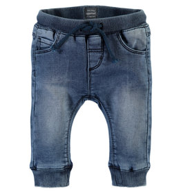 Babyface jean joggers- blue