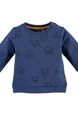 Babyface monster pullover