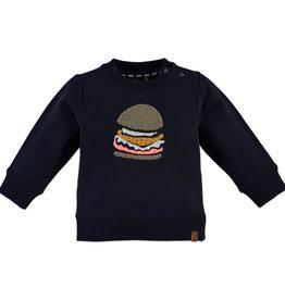 Babyface hamburger pullover