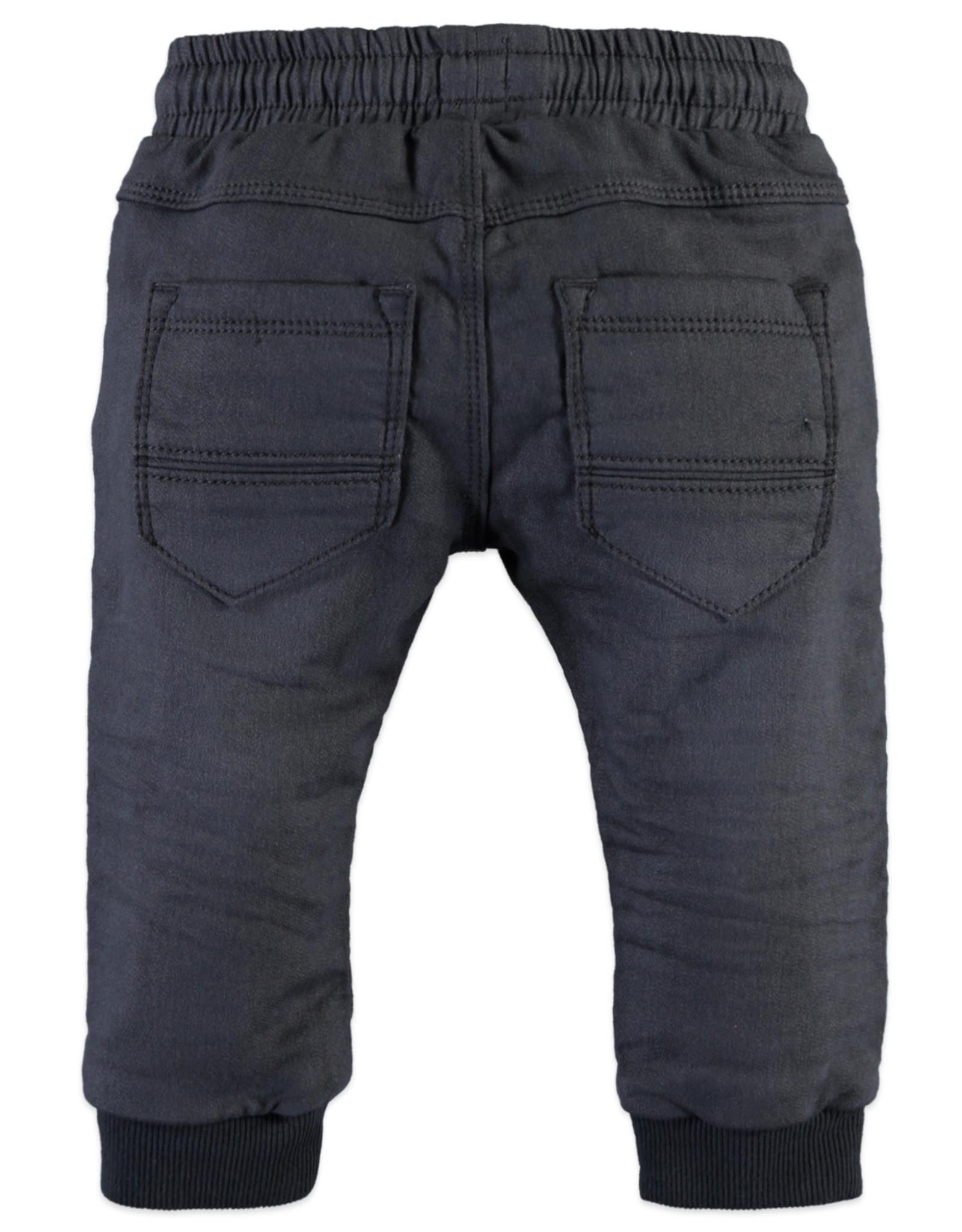 Babyface joggers- blue grey