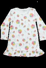 Noomie night dress-daisies