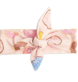 Angel Dear donuts headband