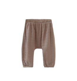 Go Gently Nation gauze pant- dust