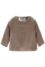 Go Gently Nation button top- dust