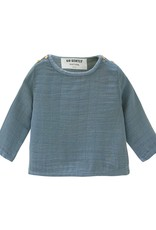 Go Gently Nation button top- rain