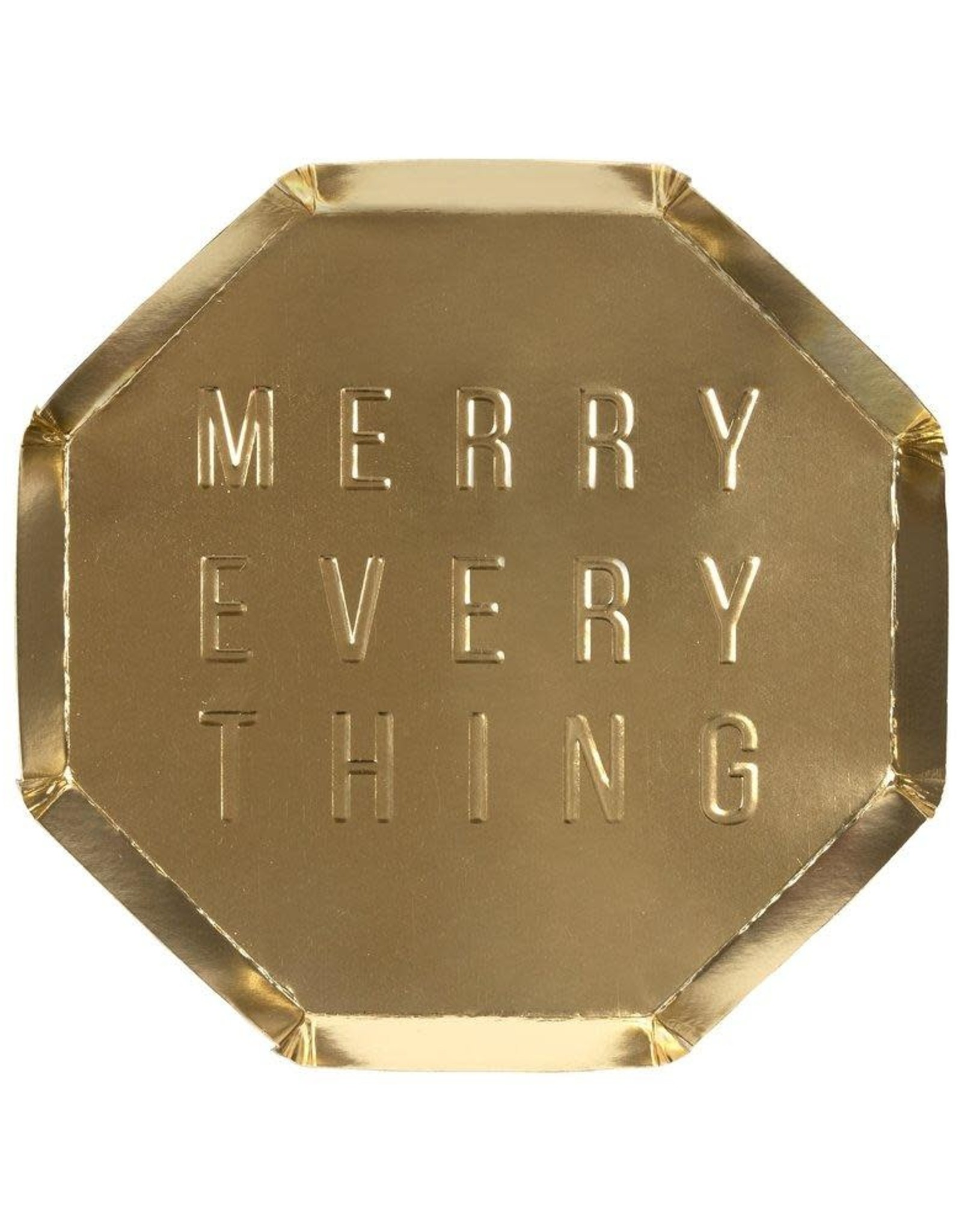 Meri Meri merry everything side plate