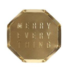 Meri Meri merry everything side plate