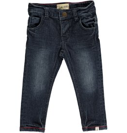 Me & Henry slim fit denim- navy