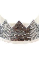Meri Meri reverse sequin party crown