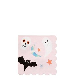 Meri Meri Halloween icon napkins
