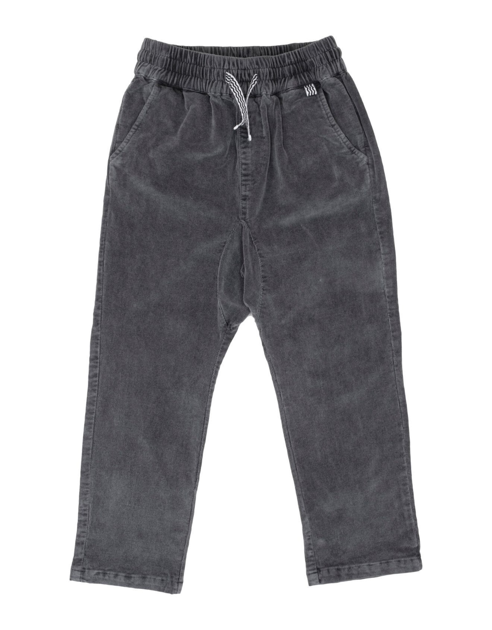 Feather 4 Arrow weekender pant- charcoal