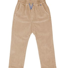 Feather 4 Arrow weekender pant- wheat
