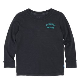 Feather 4 Arrow raised by nature l/s tee
