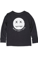 Feather 4 Arrow don't hate l/s tee