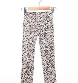 Siaomimi leggings- leopard