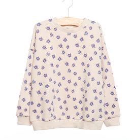 Siaomimi sweatshirt- linen disty