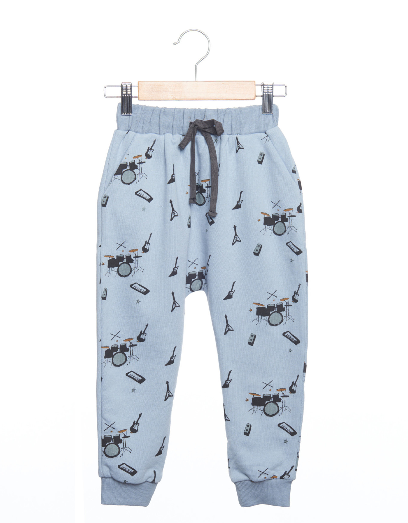 Siaomimi sweatpants- stone band