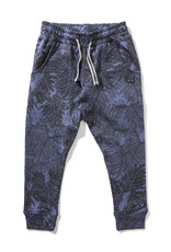 Munster Kids camo- blue