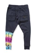 Munster Kids sock it- tie dye