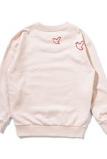 Munster Kids dove- blush