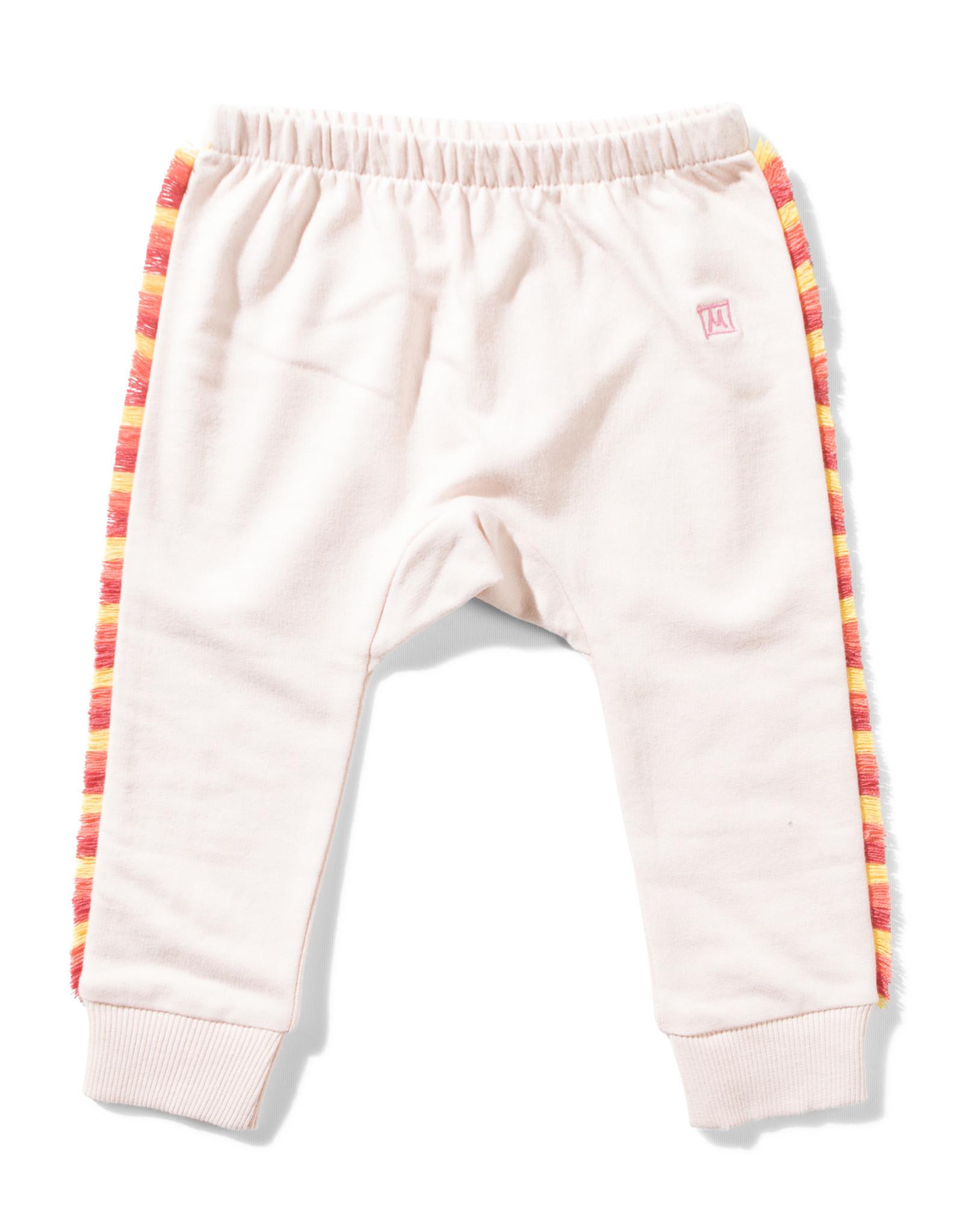 Munster Kids fancy pants- blush