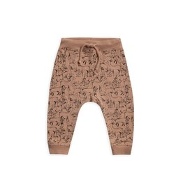 Rylee and Cru woodland sweatpant