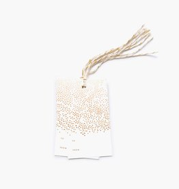 Rifle Paper Co. champagne gift tags