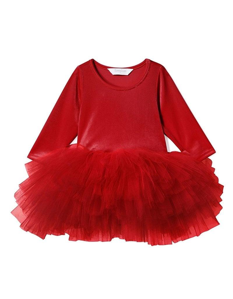 iloveplum O.M.G tutu- Rosie Red