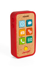 Janod play telephone