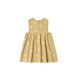 Rylee and Cru sunburst layla dress