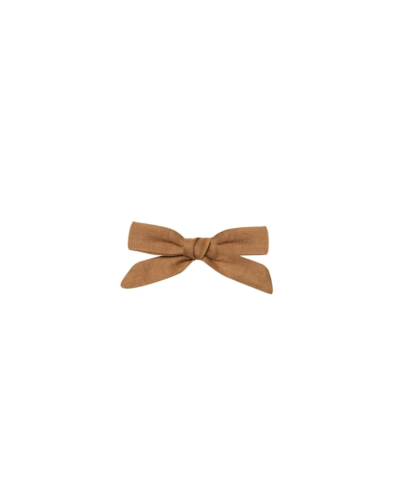 Rylee and Cru bronze bow (clip)