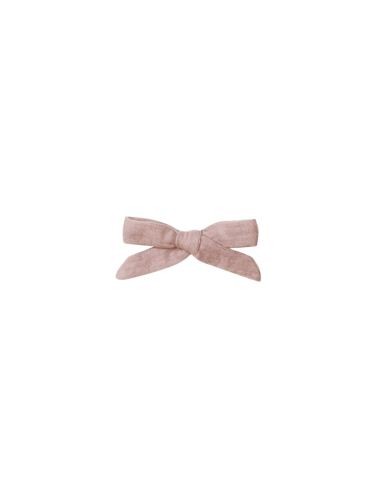 Rylee and Cru petal bow (clip)