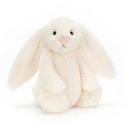 Jellycat bashful cream bunny- medium