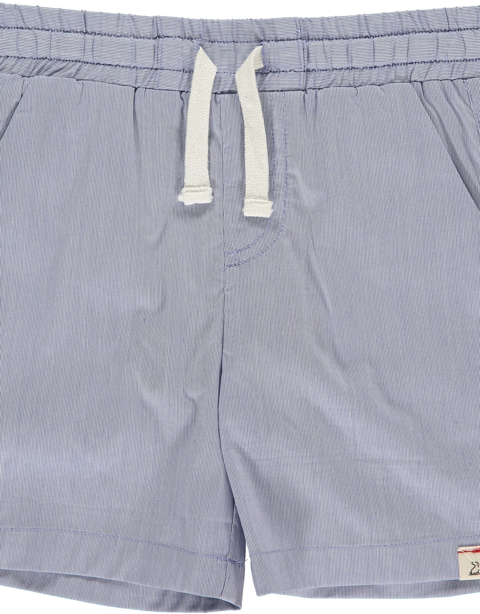 Me & Henry swim shorts- blue stripe